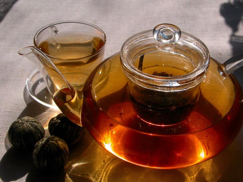 Čaje pro Vaše zdraví