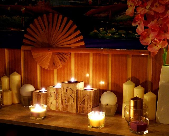 V čem spočívá tajemství thajských masáží?