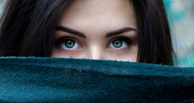Stop unaveným očím!