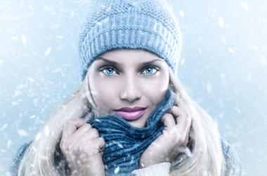 Připravte pleť na zimu