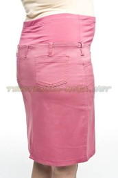 Těhotenská sukně, zdroj: tehotenska-moda.net