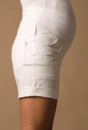 Těhotenské kraťasy, zdroj: tehotenska-moda.net