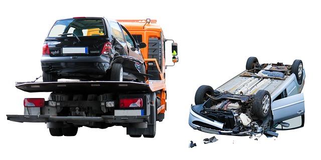 odškodnění po dopravní nehodě Praha